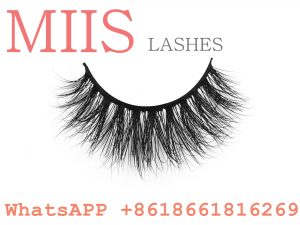 factory custom mink eye lashes