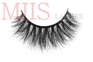 customizes 3d mink false strip lashes
