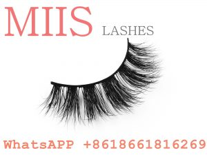 false mink lashes 3d mink lashes