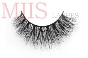customized 3d silk lashes factory