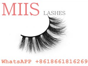 natural 3d mink lashes