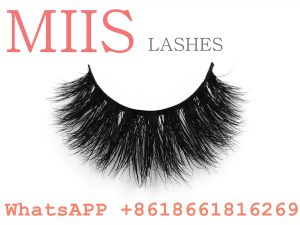 3d mink fur eyelashes